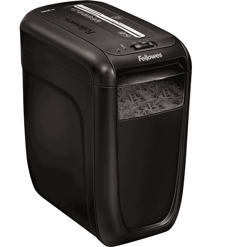 destructeur de documents Fellowes 60cs