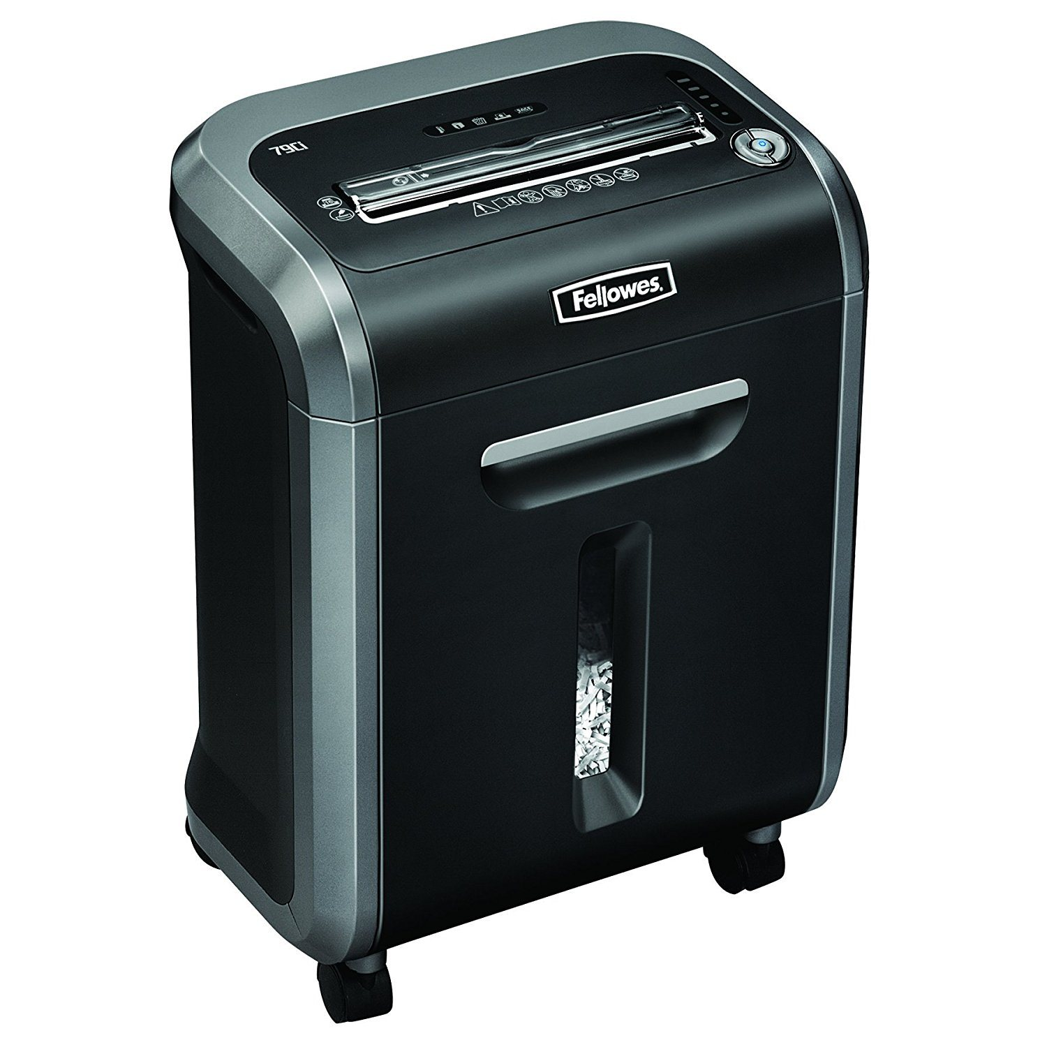 destructeur de documents Fellowes 79ci