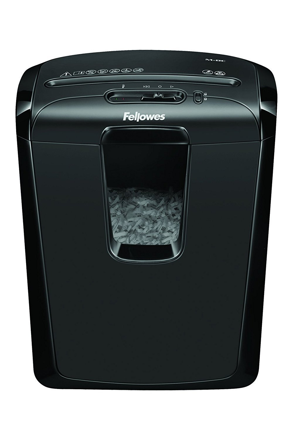 destructeur de documents Fellowes 62mc
